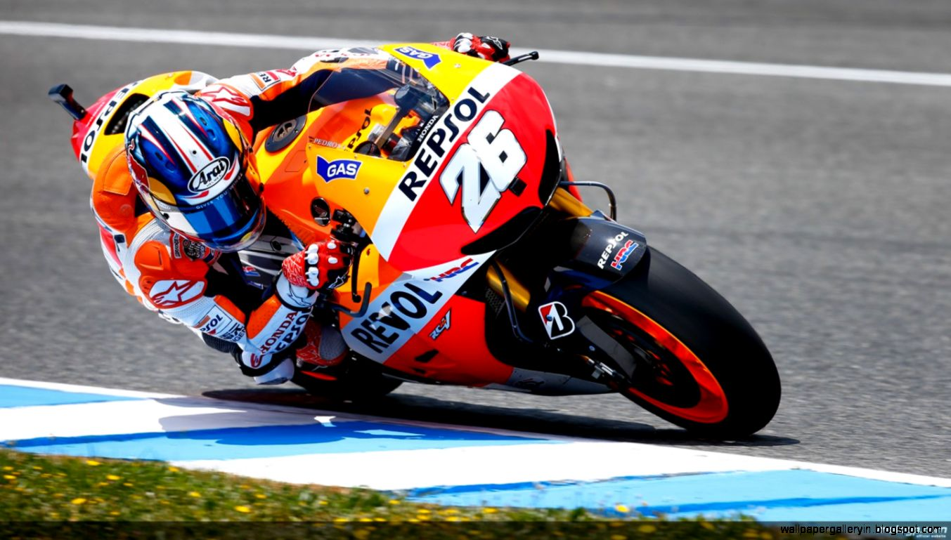Dani Pedrosa Hd  High Definitions Wallpapers