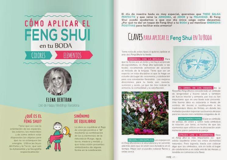como aplicar el feng shui en tu boda blog bodas mi boda gratis