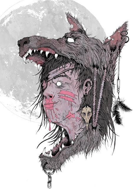 Wolf Cap Colour