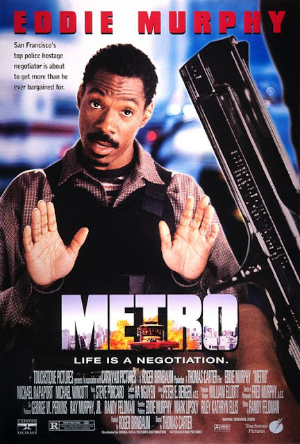 Metro เจรจาก่อนจับตาย HD 1997