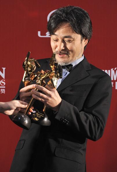 Asian movie directors