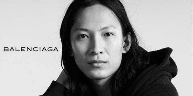 Fashion moments 2012: Alexander Wang as new creative director in Balenciaga
