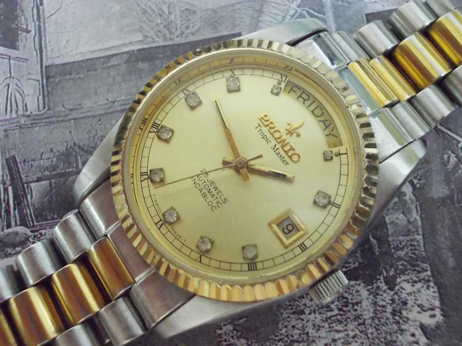 Relojes Glashtte Original - Precios de todos los relojes