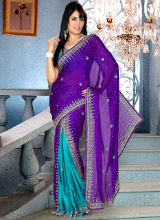 Latest Saree Collection By Indian Online Fashion Store