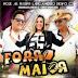 Forró Maior - CD Promocional Canta Vaquejada 2014