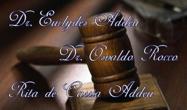 Euclydes Addeu - Advogado