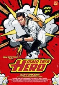 Main Tera Hero (2014) Mp3 Songs.Pk Mp3 Download || Download Mp3 Album Soundtrack