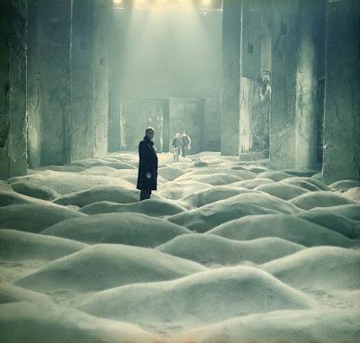 stalker by andrei tarkovsky, zone, meat grinder, directed by andrei Tarkovsky