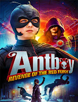 Antboy: Revenge of the Red Fury (2014) [Vose]