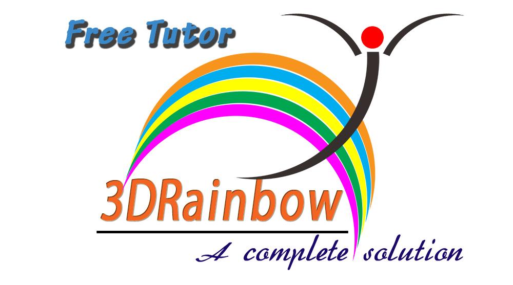free tutorial logo