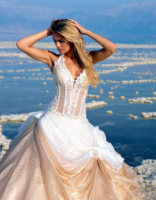 Wedding Dresses Beach Destination For Wedding