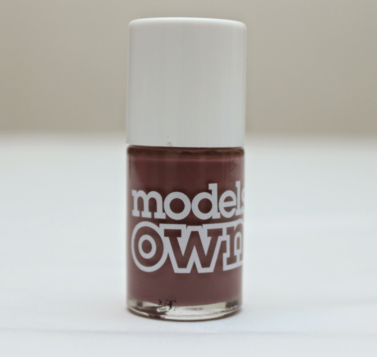 NOTD | MODELS OWN PURPLE ASH