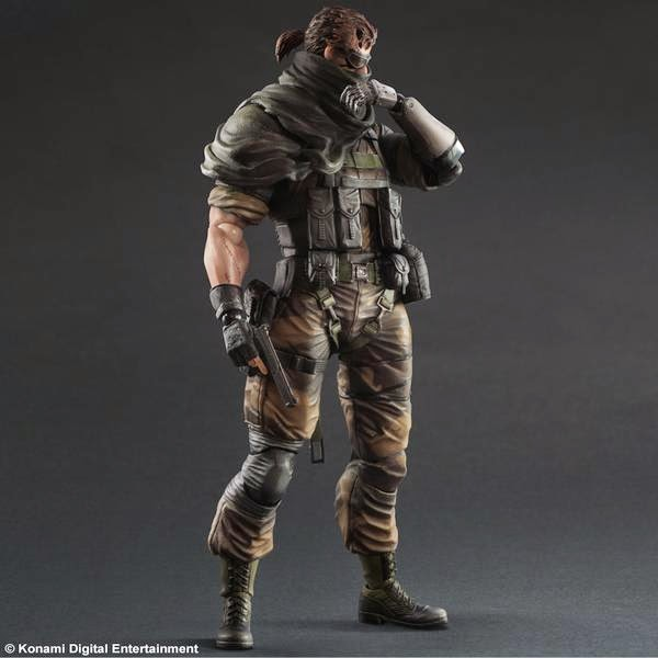 action figure snake