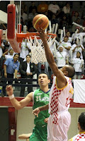 Tecos Basketball en Mazamitla