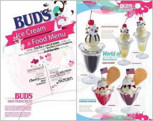 Đón lộc xuân may mắn cùng Bud's, khuyến mãi ẩm thực, địa điểm ăn uống 365