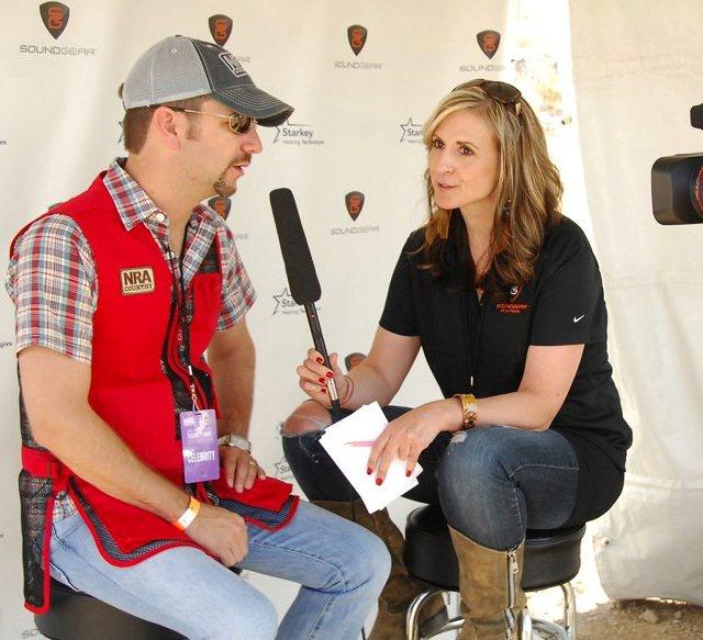Schön Radio Host Donna Valentine Joins The Blog