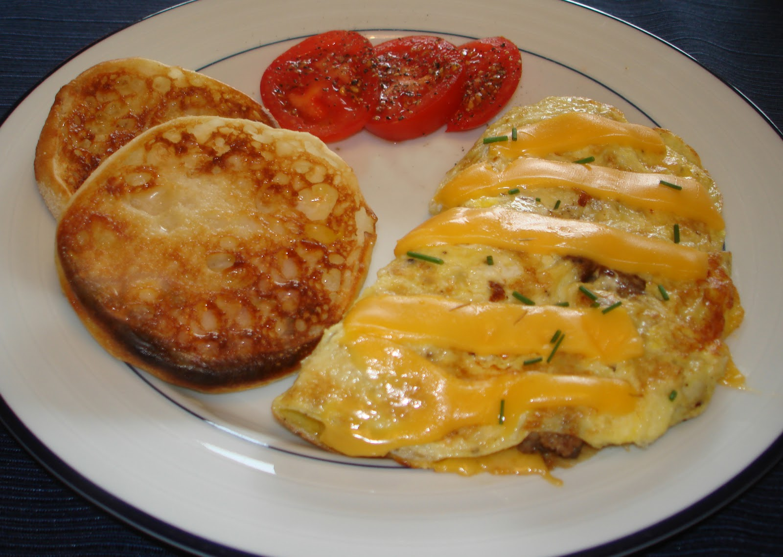 my perfect omelet so how do tell do you make the perfect omelet i m ...