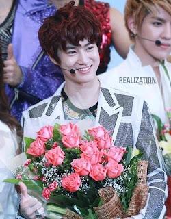 Member EXO paling  romantis