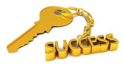 Enam Kunci Agar Selalu Beruntung di Dunia dan Akhirat