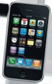 Apple iPhone 3GS (8GB) Harga dan Spesifikasi
