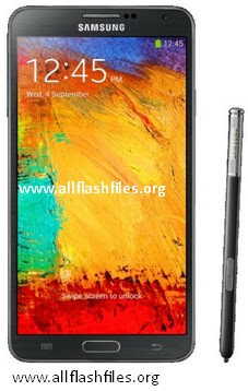 Galaxy Note 3 Verizon stock firmware