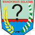 Logo Kabupaten Manokwari Selatan