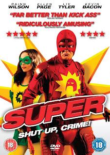 Ver online: Super (2010)