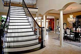 Homes Interior Modern Designs Ideas