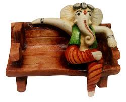 Om Sree Ganeshay Namha !