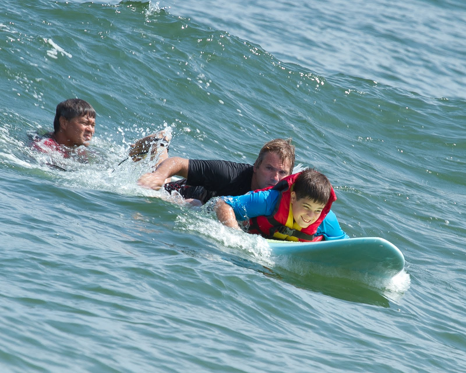 Surfers Healing Virginia Beach