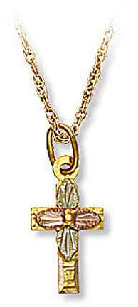 Black Hills Gold Wedding Rings Sets 75 Stunning Cross Necklaces Black Hills