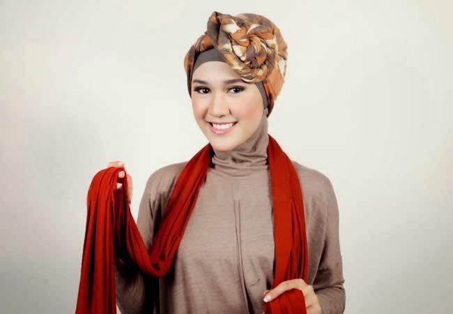 jilbab paris pashmina modern