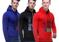 Buy Men's Super saver winter Combo at Flat 65% off + Extra 30% off : BuyToEarn