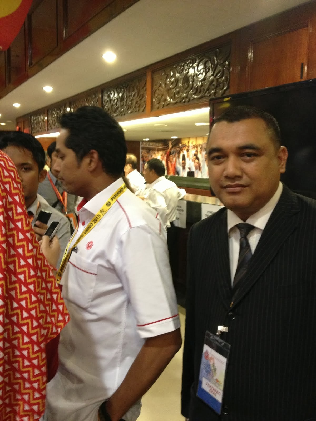 UMNO GENERAL ASSEMBLY