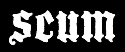 Scum Alcoholic Black Metal (ep) 2002 or 2003