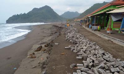 Tempat Wisata Pantai Suwuk Kebumen Keindahan yang Elok