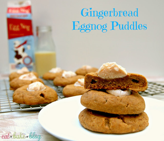 gingerbread cookies eggnog cookies best gingerbread cookie recipe