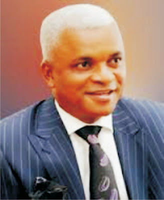 Akwa Ibom is not about Akpabio, Udom and Umana – Eseme Eyibo