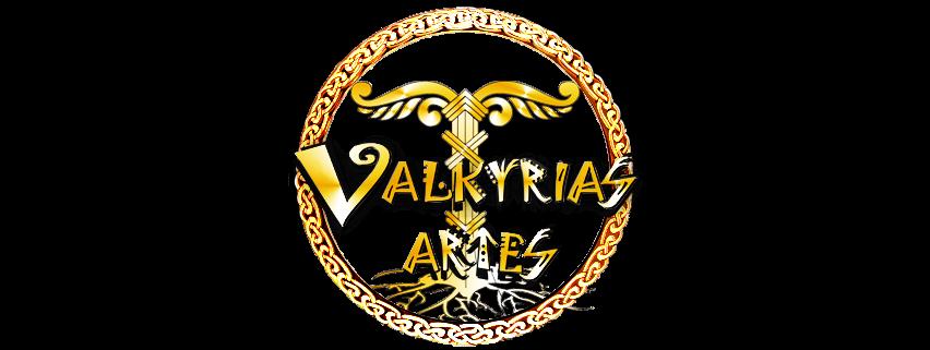 Valkyrias Artes - Fala conosco