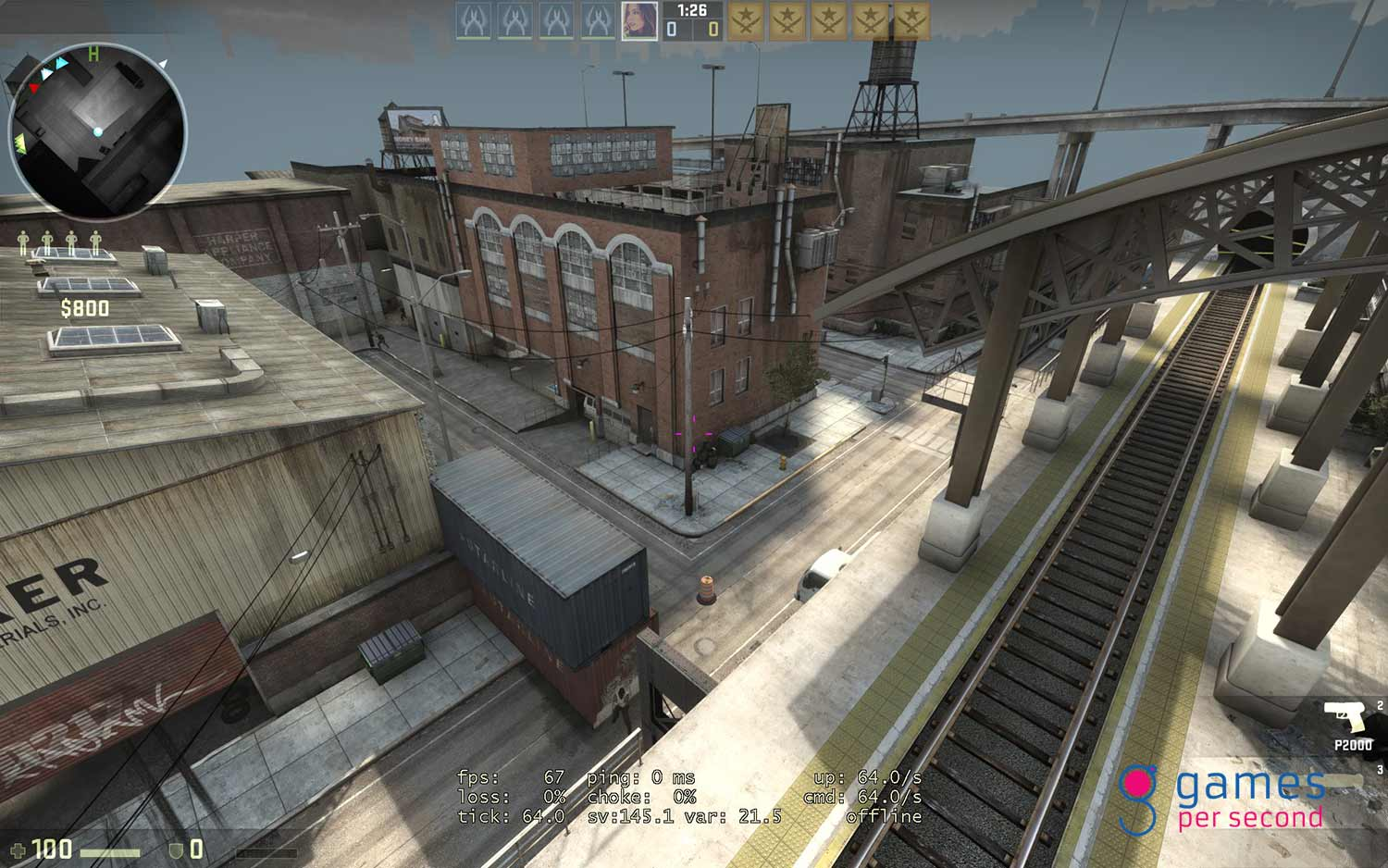 how to turn on wallhacks in csgo console