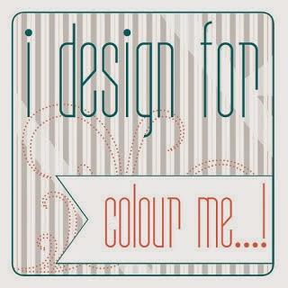 April 2014 Guest Designer