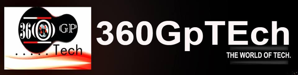360GpTech - World Of Tech