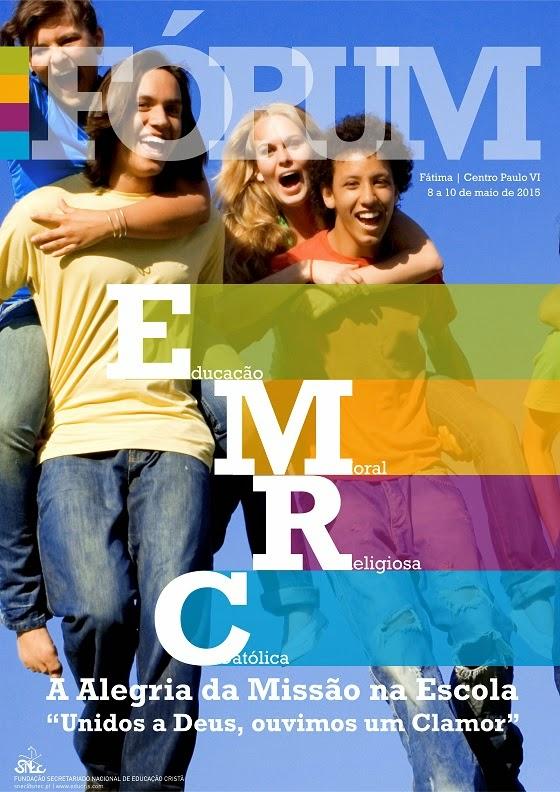 Forum EMRC 2015