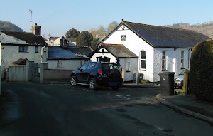 Memorial Hall, LlanfairTalhaiarn