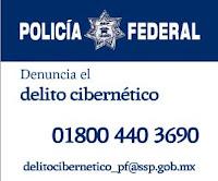 DENUNCIA ANONIMA EN MEXICO