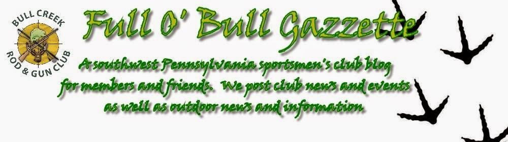 Full O'Bull Gazette