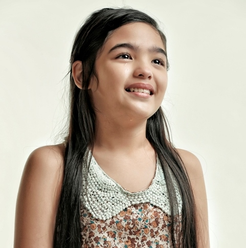Andrea Brillantes is Next Judy Ann Santos Says Original 'Annaliza' Director
