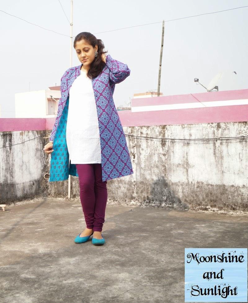 Indian fashion blog , Bangalore , Kolkata