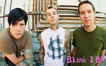 #6 Blink 182 Wallpaper
