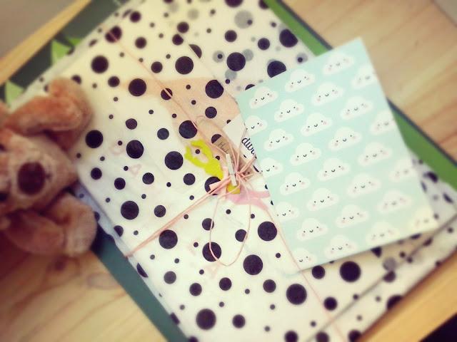 Láminas personalizadas para bebés: Daniela